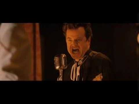 Watch the music video for WALK HARD - in theaters Decemeber 21st.