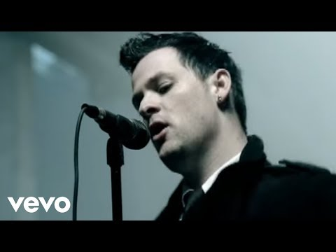 Keep Your Hands Off My Girl - Good Charlotte