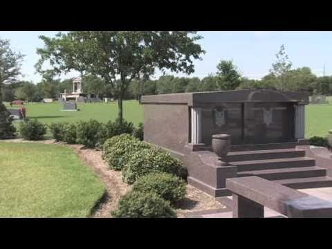 Funeral Home and Cemetery