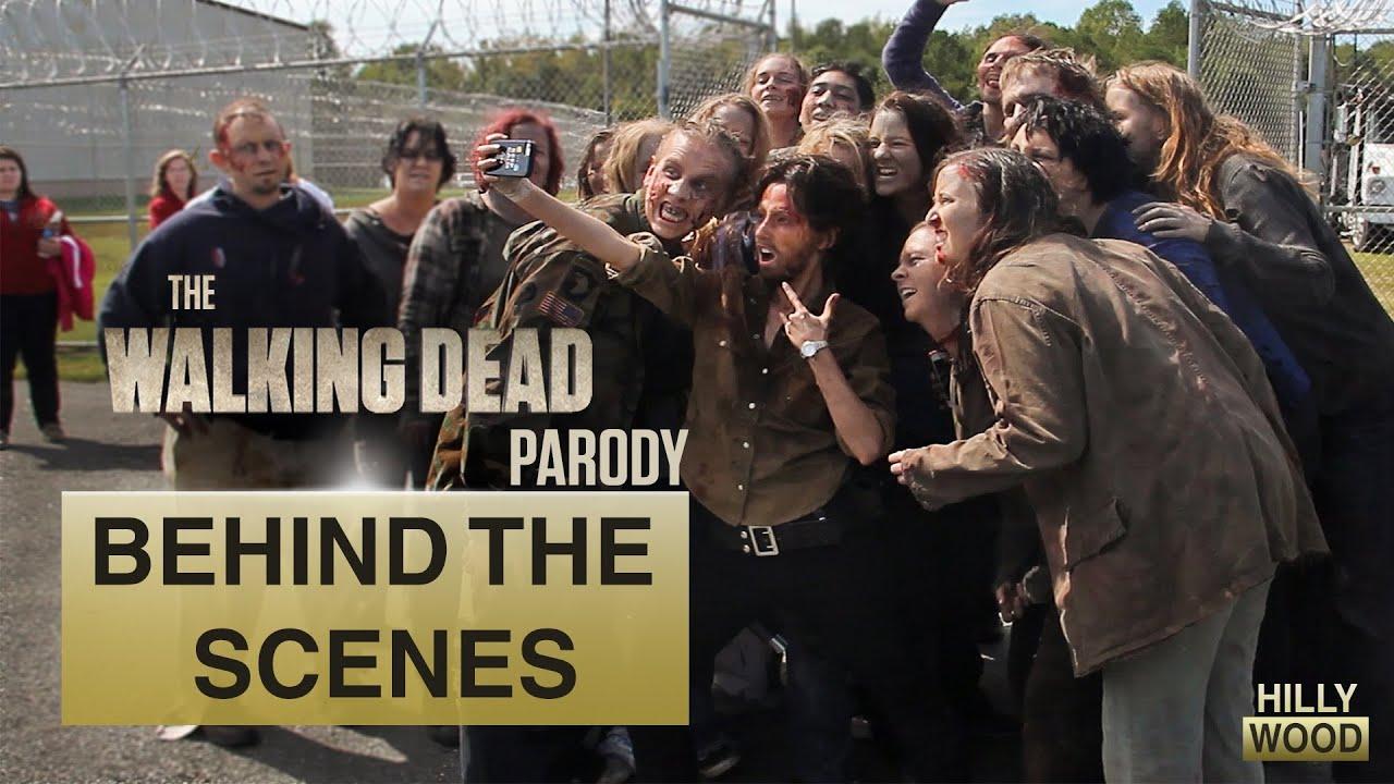 The walking dead season 6 episode 1 - 3 part 1
