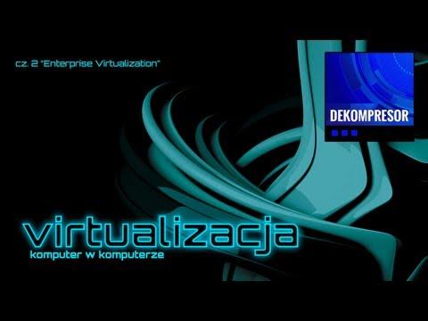 DEKOMPRESOR 19: Wirtualizacja - Komputer W Komputerze Cz. 2