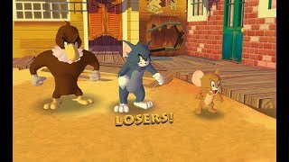 (HD) Tom and Jerry Movie Game For Kids ✦ Best Funny Game Cartoon ✦ Monster Mouse ✦ Jerry ✦ Tom