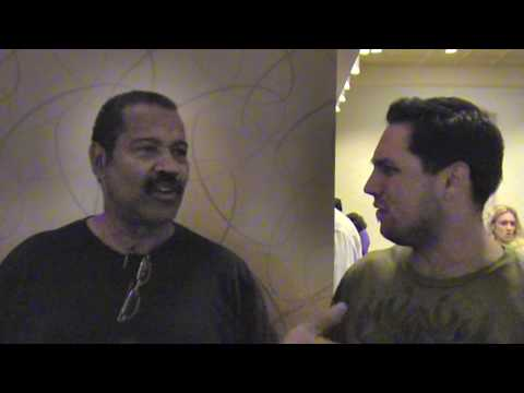 Jack Mosley on Cotto vs Pacquiao, Bob Arum, Paul Williams and more