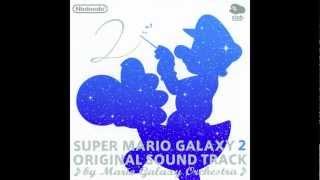 Top 10 Super Mario Galaxy 2 Music