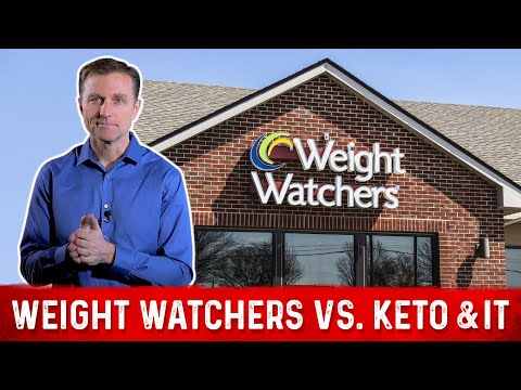 Weight Watchers vs. Healthy Ketosis & Intermittent Fasting