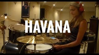Havana by Camila Cabello ft. Young Thug Drum Cover