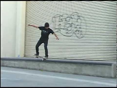 Brandon Nguyen Video Part