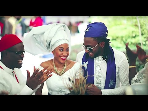 Go To http://www.iROKING.com/flavour for FREE Nigerian Music The video for the most anticipated wedding theme song by Flavour is finally here. It pictures ...