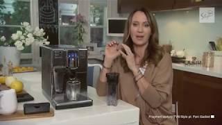 Pani Gadżet – test ekspresu automatycznego Philips 5000 LatteGo