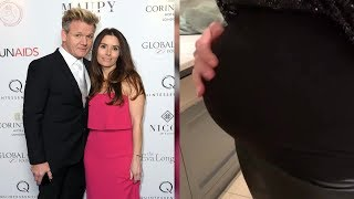 Gordon Ramsay, 52, and Wife Tana Expecting Fifth Child After 'Devastating' Miscarriage - News today
