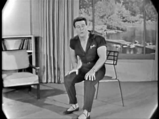 The Jack LaLanne Show Ep. 1 (Part 5)
