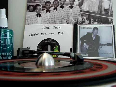 JB Lenoir - I've been down so long