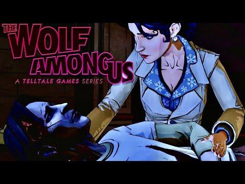 THE WOLF AMONG US 🐺 PS5 Gameplay Deutsch #5: Neue Verdächtige