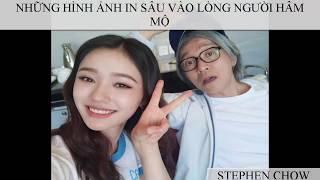 Vua hài Châu Tinh Trì - Những hình ảnh bất hủ của Châu tinh trì - Vua hài hồng kong 2017 2018 2019