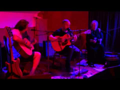 Eyeless in Gaza -  Born and beginning, live in Berlin @ Marie-Antoinette 14.08.2015