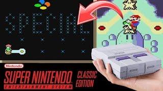 Dicen que Esto es como un Super Experto 👀😱  - Super Mario World #3 | SNES Mini - ZetaSSJ