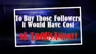 buying twitter followers - part 1