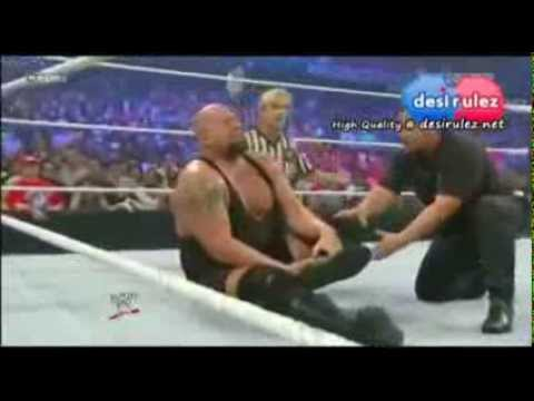 WWE Money In The Bank 2011 Highlights