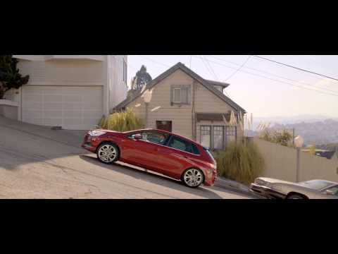 Citroën C4 - Catapult (advertising)