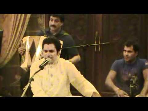 sun charkhe di mithi mithi kook - Fawad Dilbar