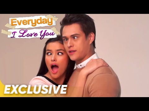 Pinoy Movies Online Everyday I Love You - Full HD Movie