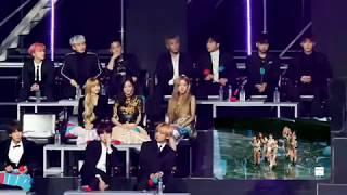 Download lagu 190105 BLACKPINK, iKON reaction to JENNIE 'SOLO' @ GDA 2019 (Original clip in description)