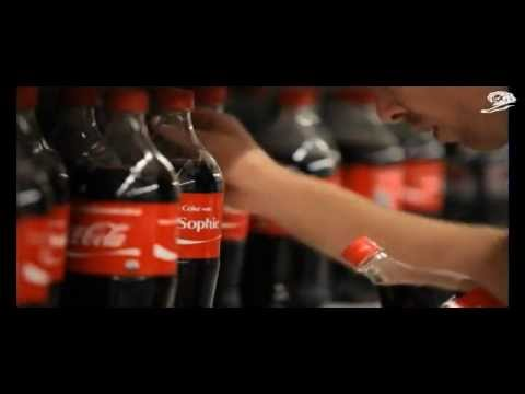 #CannesLions 2012 Gold Outdoor: SHARE A COKE