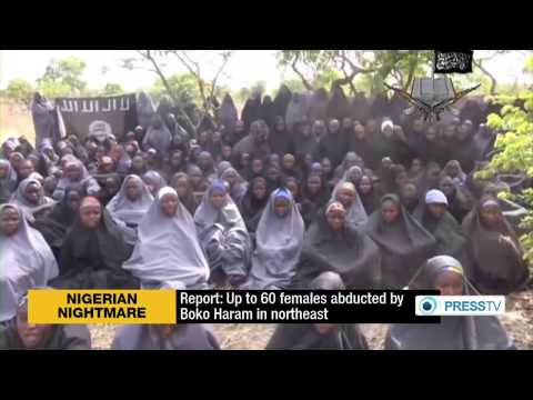 Up To 60 Females Abducted By Boko Haram In Northeast Nigeria