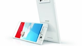 Gionee Elife E7 Mini  Hard Reset and Forgot Password Recovery, Factory Reset