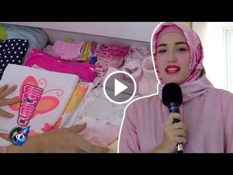Seminggu Jelang Persalinan, Begini Persiapan Istri Pasha - Cumicam 10 April 2017