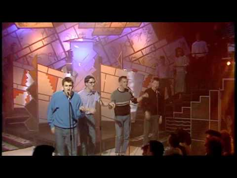 The Housemartins   Caravan Of Love   TOTP2