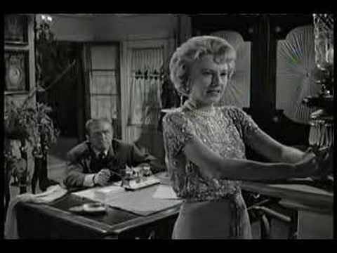 BARBARA STANWYCK -Walk on the Wild Side Video