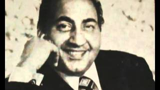 Watch Rafi Chal Chal Re Musaafir video