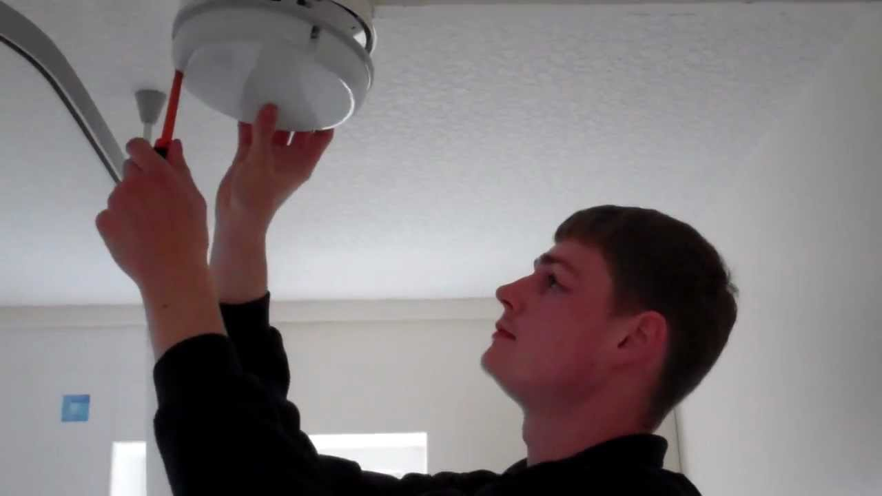 how to change your bathroom light bulb youtube