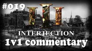 Age of Empires 3: BlackStar VS Garja Series [Game 1]