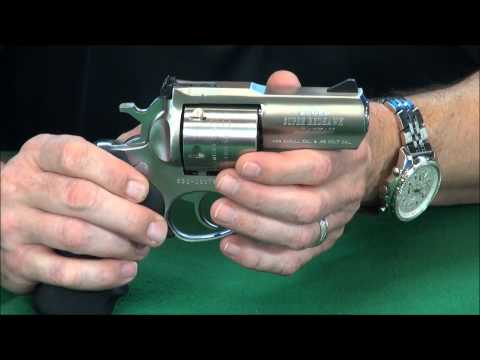 Ruger Super Redhawk Alaskan .454 Table Top Review weaponseducation.com