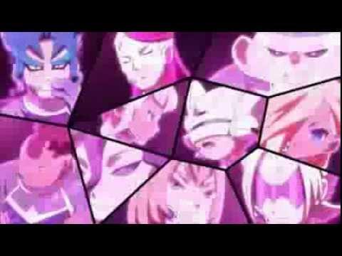 Inazuma Eleven Go Chrono Stone - Ghost Mixi Max video
