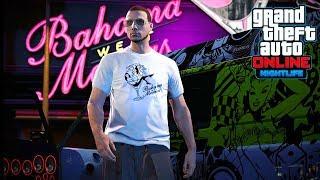 GTA 5 Online Nightclub Update Coming July 24th? (NEW INFO & LEAKS)