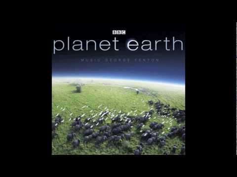 Planet Earth Soundtrack - The Cordyceps