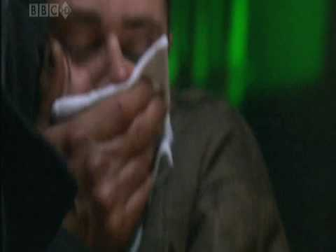 Torchwood - Man knocked out with chloroform