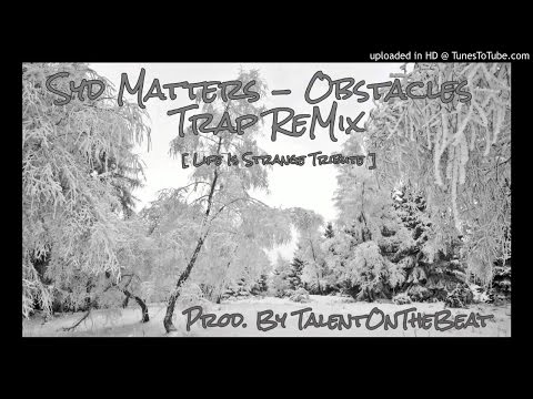 Syd Matters - Obstacles [TalentOnTheBeat ReMix]