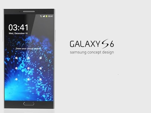 samsung galaxy s6 official video (2)