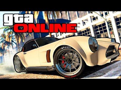 ЯХТА ЗА 8000000$ И ПОЛНЫЙ ТЮНИНГ ТАЧЕК В GTA 5 ONLINE #244