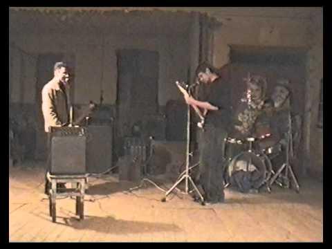 Tree Huya (xxx) - No Feeling (sex Pistols Sludge-core Cover).mp4 video
