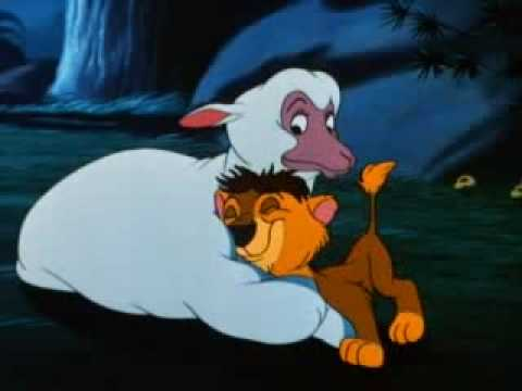 Walt Disney - Lambert The Sheepish Lion - 1952