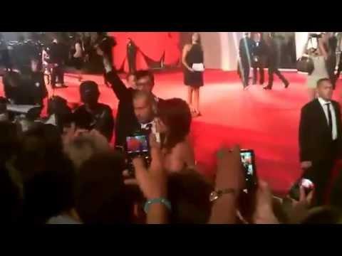 Selena Gomez at The 69th Venice Film Festival Red Carpet - Spring Breakers Premiere! thumbnail