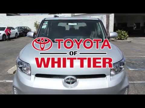 Scion xB 2015 Fun To Drive - Save Money in Los Angeles Area at Scion Of Whittier 888-750-8850