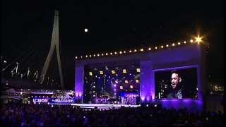 The Passion 2012 - Bloed, zweet en tranen - Charly Luske
