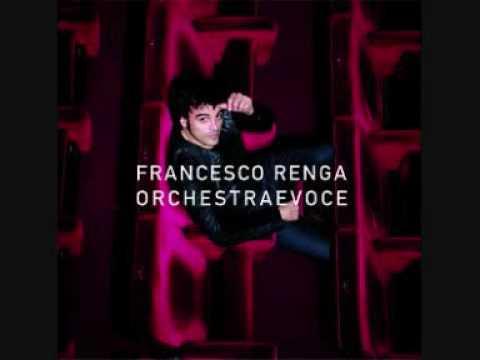 Francesco Renga - Angelo (Orchestra e voce).wmv