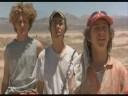 D-Tent Boys